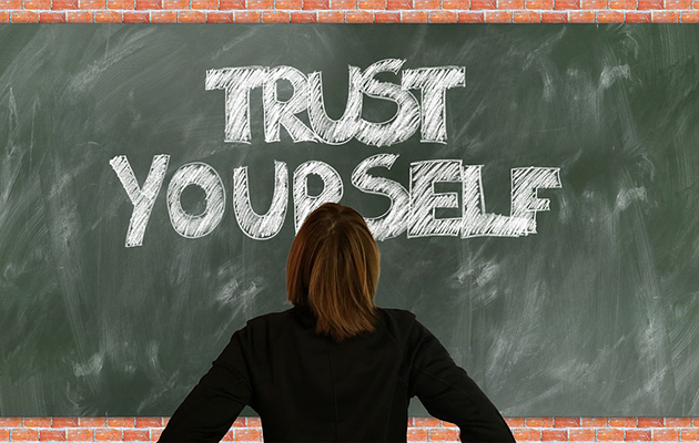 S'affirmer au travail avec le stage de confiance en soi