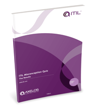 Cetification ITIL