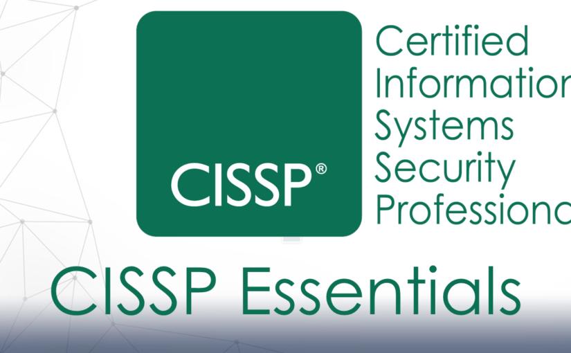 Certification CISSP