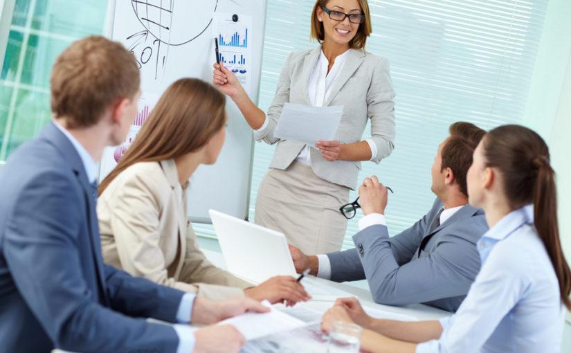 La formation professionnelle pour valoriser l'attractivité d'une entreprise