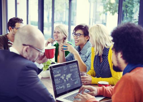 La formation professionnelle numérique pour les TPE, une réalité à découvrir