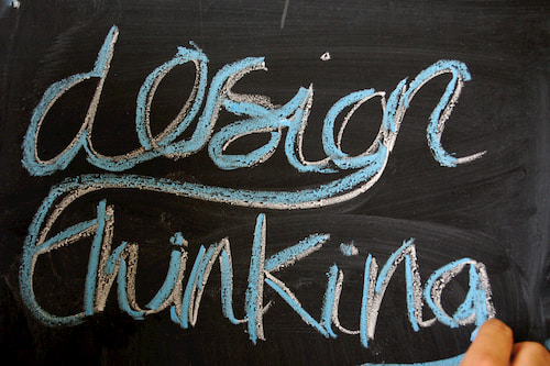 Formation Design Thinking : Comment Se Former Efficacement ?